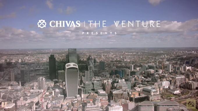 Chivas venture startup2