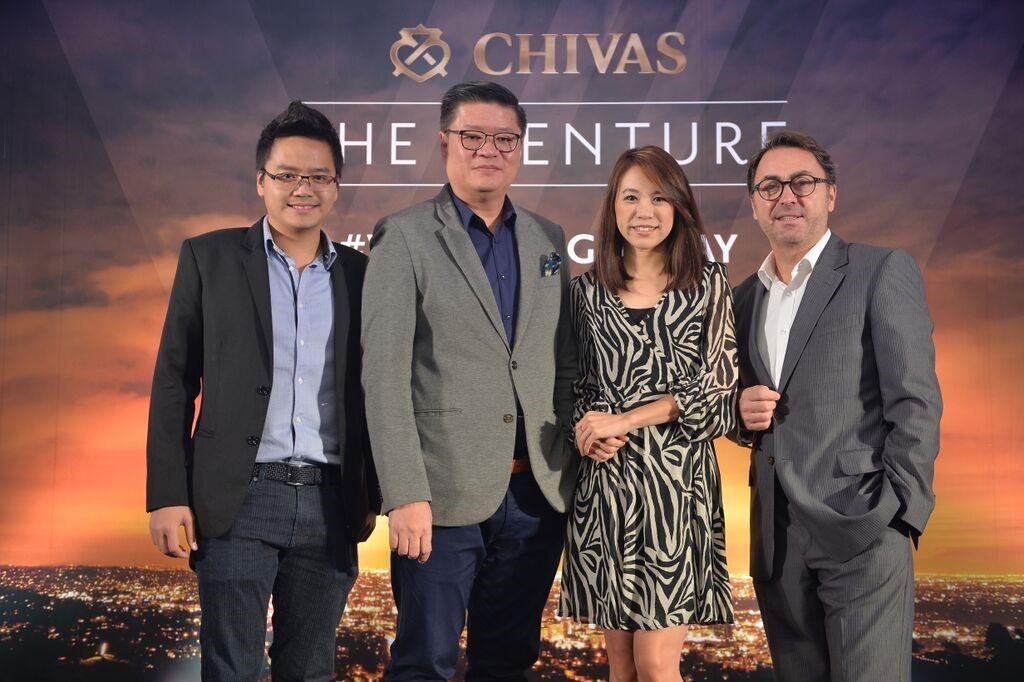 chivas venture 3