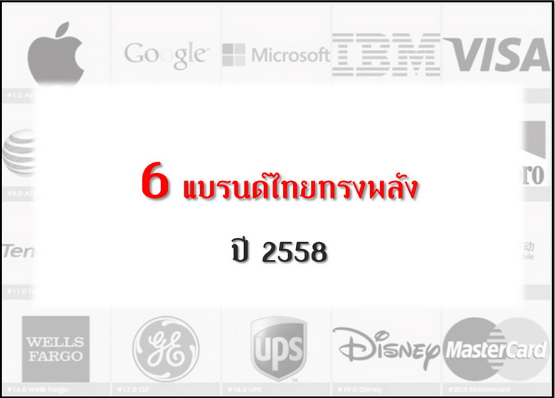 most value brands thailand
