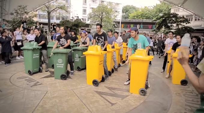 thai campaign flashmob (2)