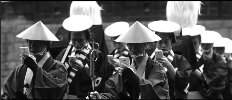 SamuraiParade