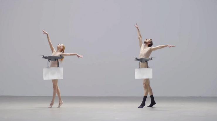 buyma dancing nude