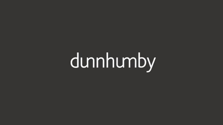 dunhummby logo thailand ดันฮัมบี้
