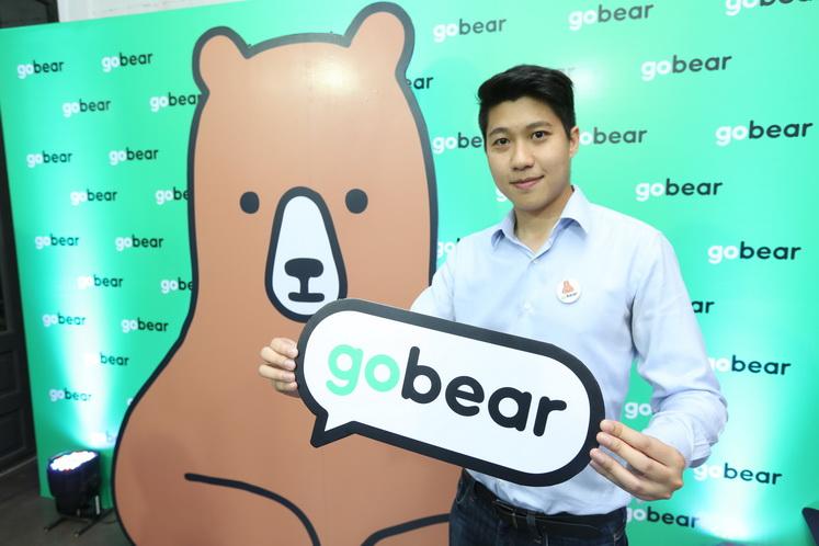 Go bear car insurance