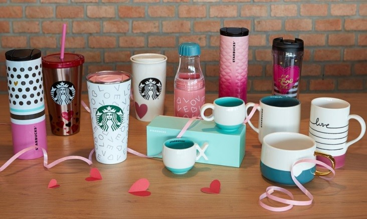 Starbucks Drinkware Collection chinese 2016 2