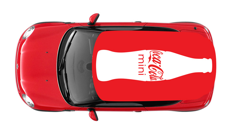 Coke-Mini-Car