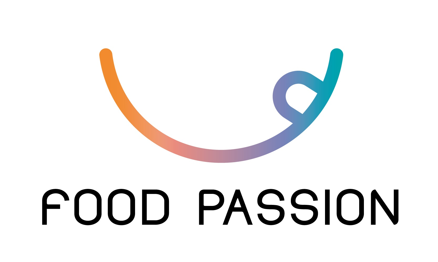 Logo food passion