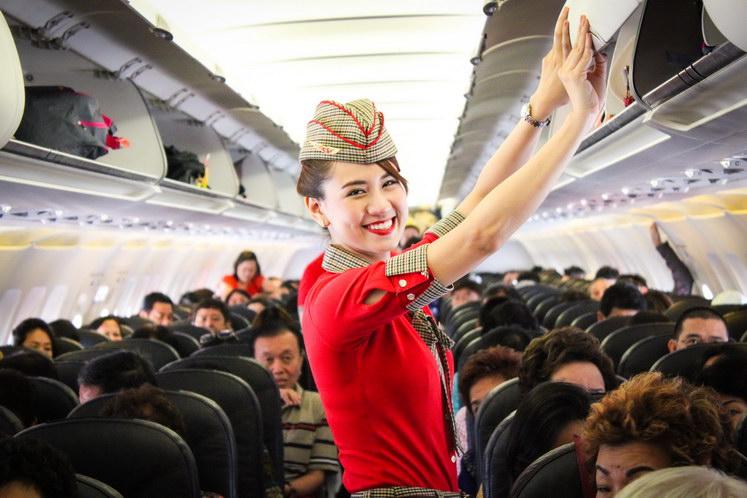 Vietjet air thailand2