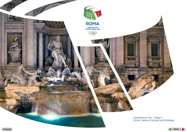 rome-bid-book