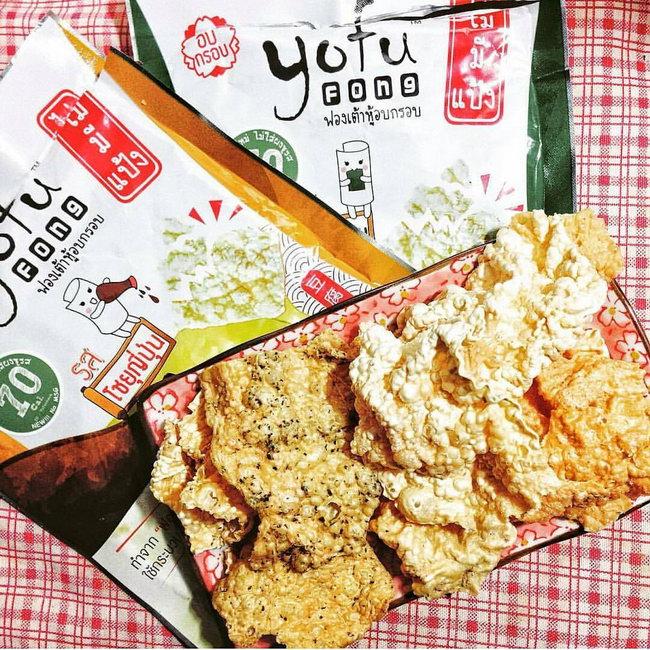 yofu snack th