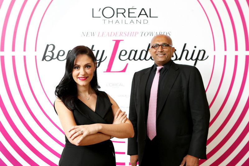 L'Oreal 1 MD thailand