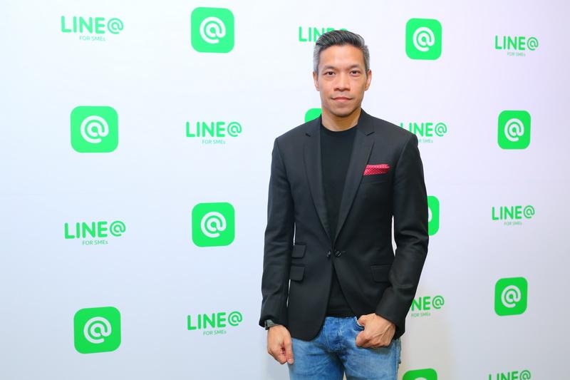 Line@ thailand sme (1)