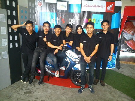 ap honda marketin plan contest 6