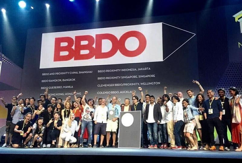 bbdo adfest 2016