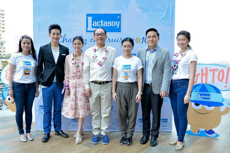 lactasoy cruise 2016 csr 5