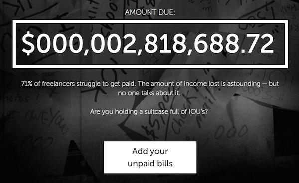 2-Worlds-Longest-Invoice-Amount-Freelancers-Owed