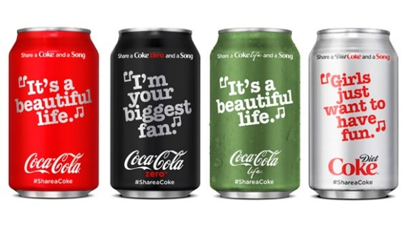 Coke Song1