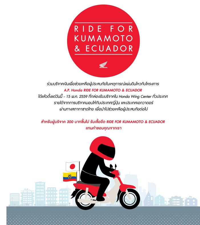 Donation-for-Kumamoto-&-Ecuador