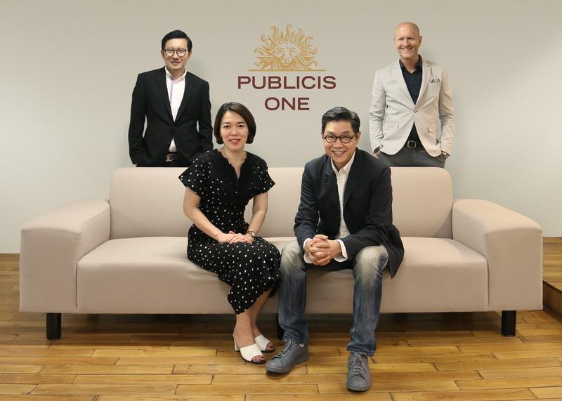 Publicis_One_Executive_team_thailand