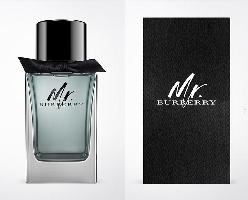 mr burberry perfume
