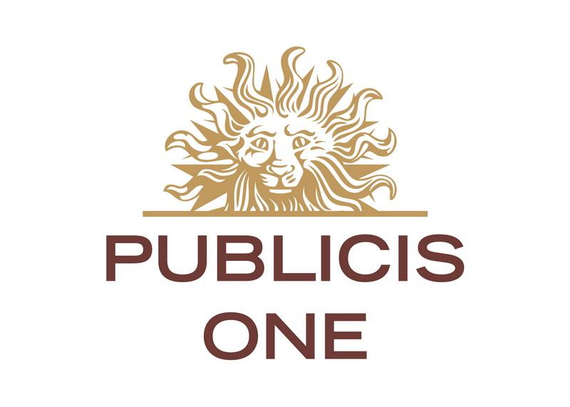 publicis one logo