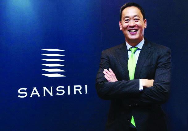 Khun-Srettha-Sansiri plc