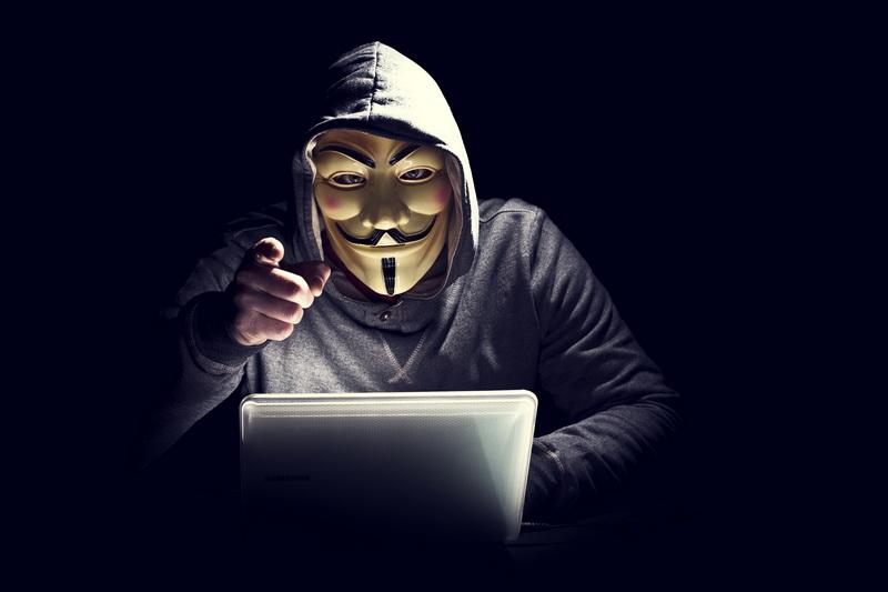 cyber hacker threats
