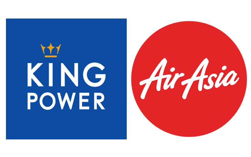 King Power & Air Asia