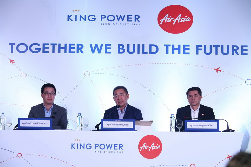 King Power & Thai Airasia_02 Resize01