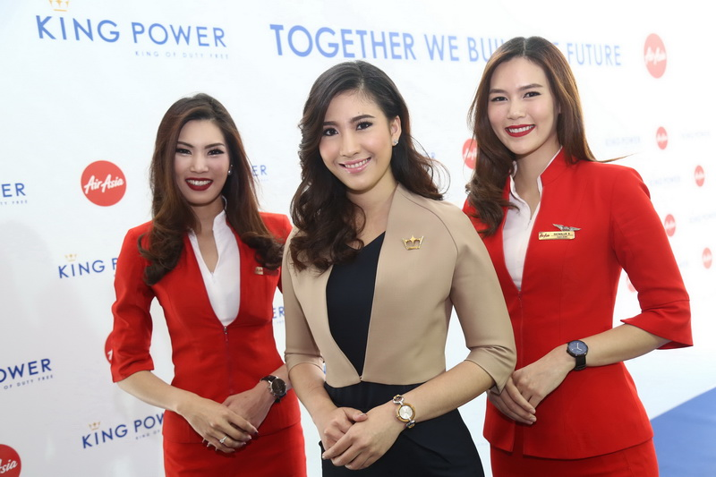 King Power & Thai Airasia_06 Resize