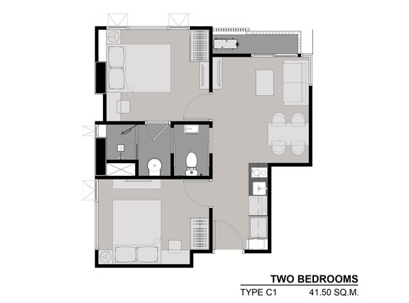 double access bathroom_plan