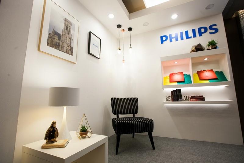 philips led 4 lighting