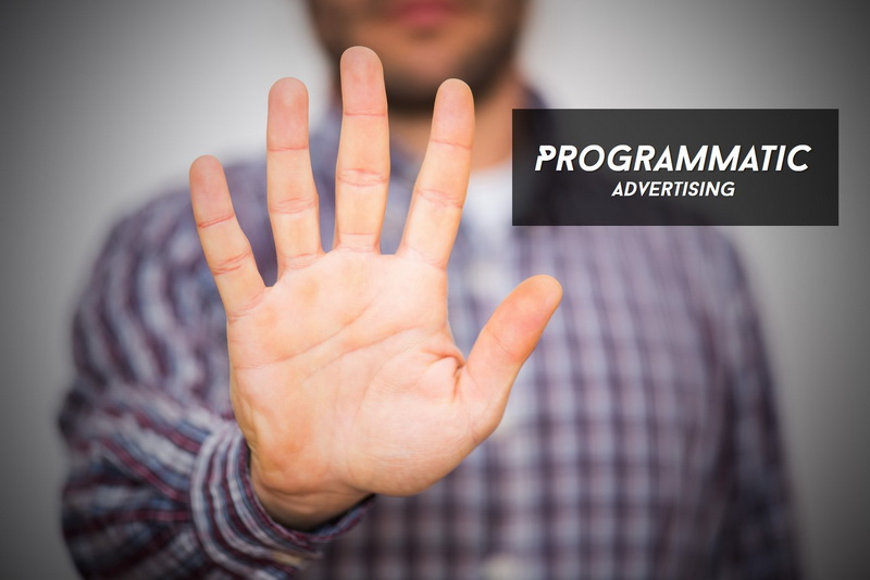 programmatic ads digital