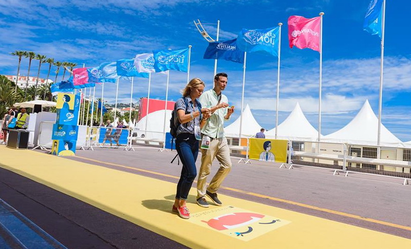 cannes lions 2016 young
