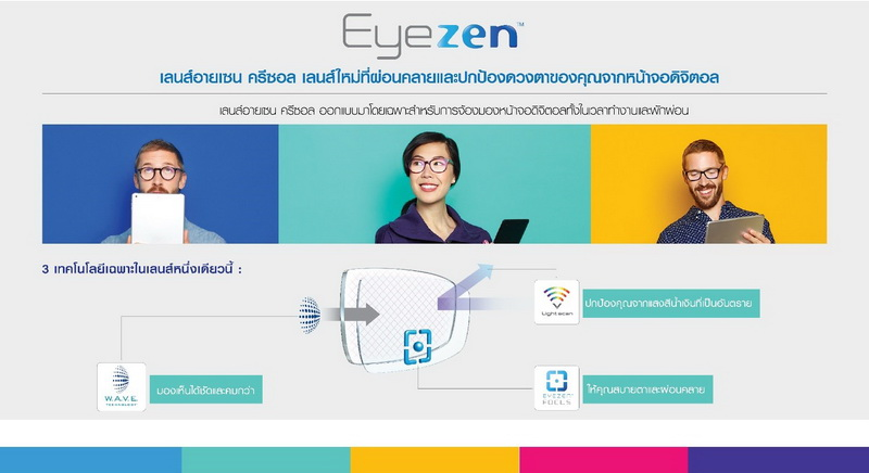 eyezen lens 5