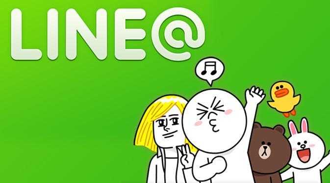 line@-logo