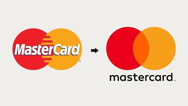 mastercard new logo 2016