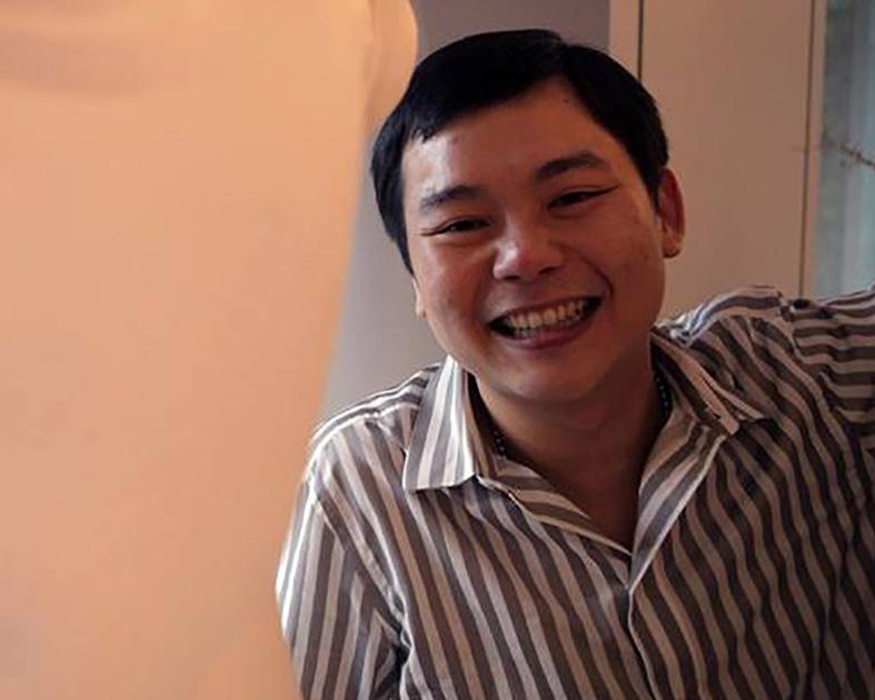 คุณทีปกร โลจนะโกสินทร์ ประธานและเจ้าหน้าที่บริหาร กลุ่มบริษัทในเครือ Lotus Bedding Group