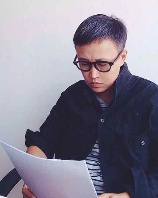 คุณสันตยา สารลักษณ์ Managing Director & Creative Head แห่ง Beef Brand Agency Co.,Ltd.