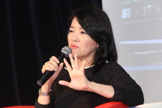 คุณนิศา มุจจลินทร์กูล Executive Creative Director, Dentsu Thailand