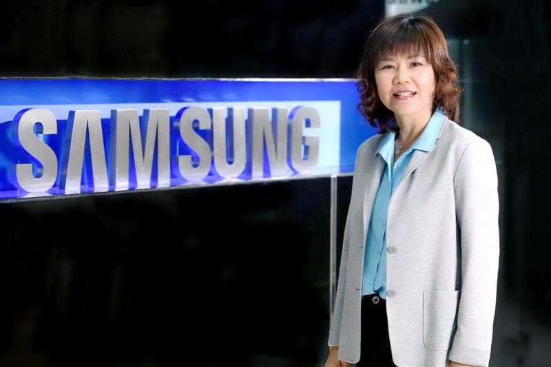 Samsung คุณ วรรณา สวัสดิกูล2