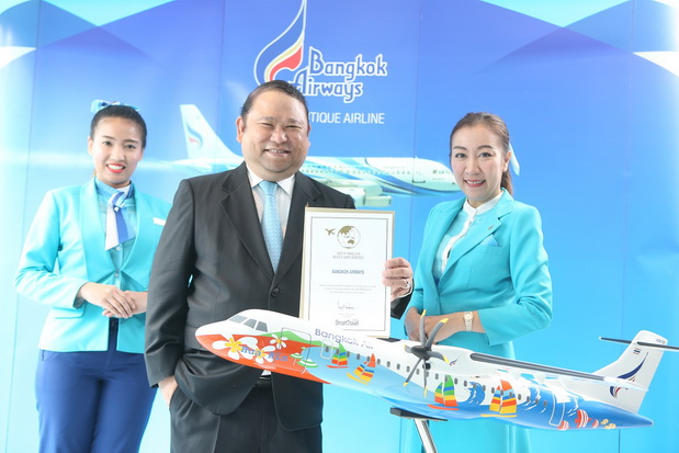 bkk airways