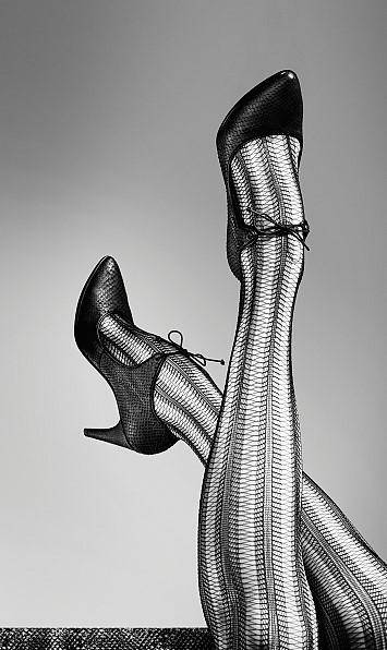 ecco shape ads 1 รองเท้าส้นสูง