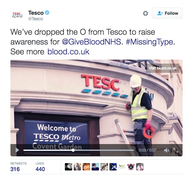 missingtype tesco
