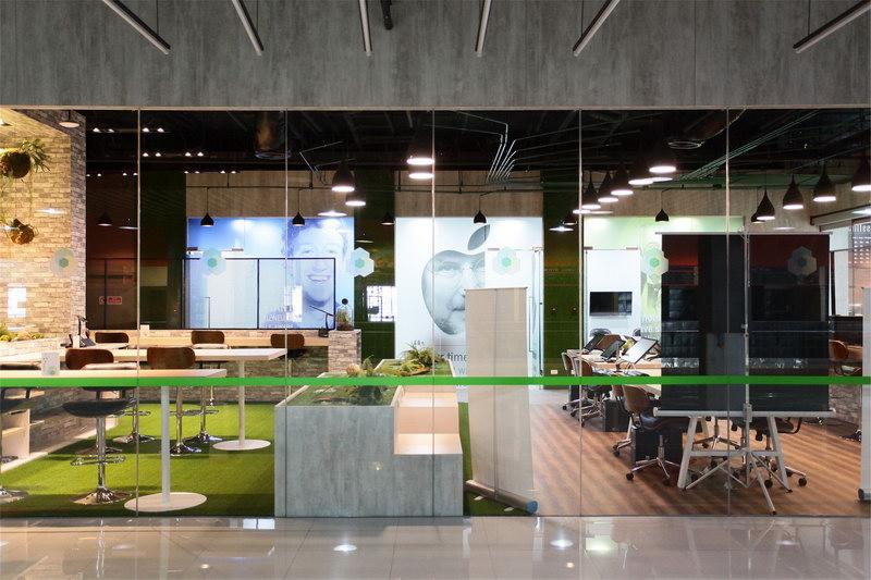 syn hub coworking pantip plaza