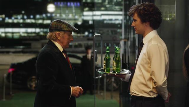 Heineken F1_2